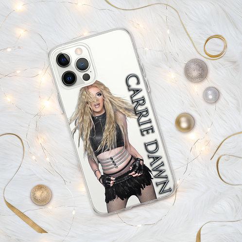 Carrie Dawn iPhone Case
