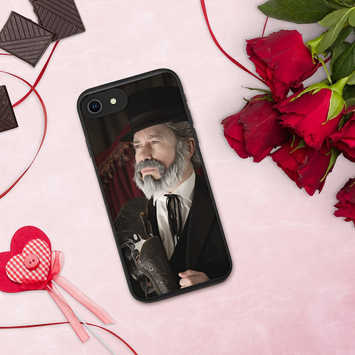 Flare - King of Hearts - Biodegradable phone case