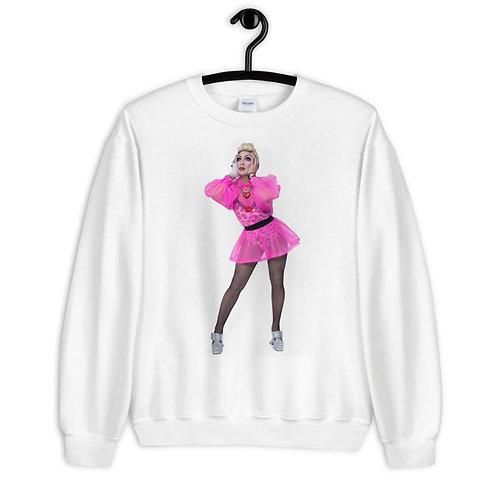 Mina Mercury Unisex Sweatshirt
