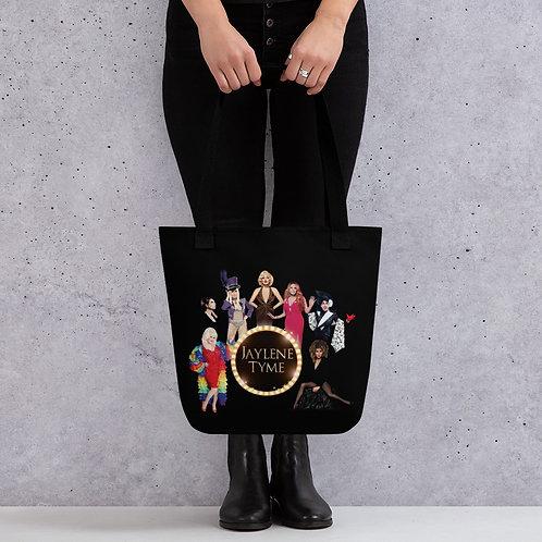Jaylene Tyme Tote bag