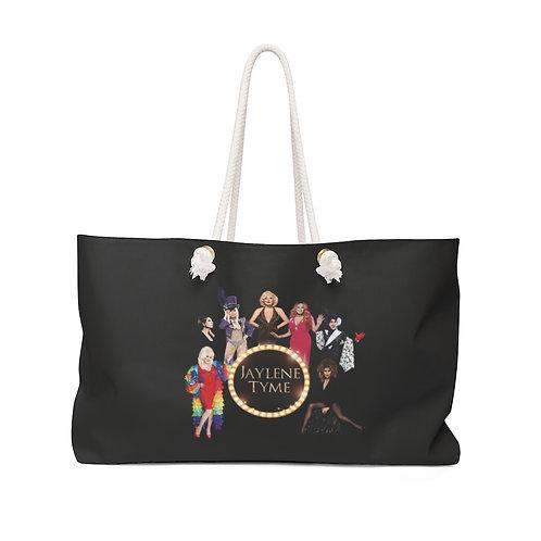 Jaylene Tyme Weekender Bag