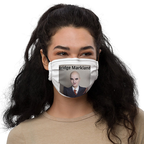 Bridge Marklan - Premium face mask