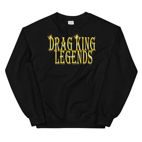 Drag King Legends - Unisex Sweatshirt