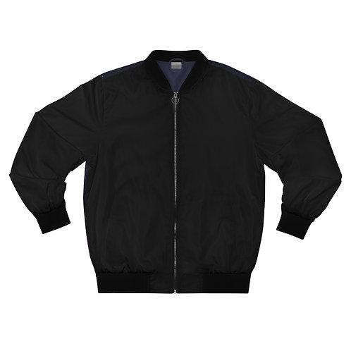 Mina Mercury Men's AOP Bomber Jacket