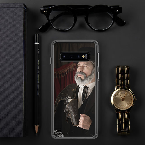 Flare - King of Hearts - Samsung Case