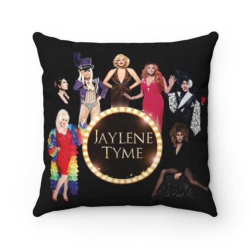 Jaylene Tyme Square Pillow
