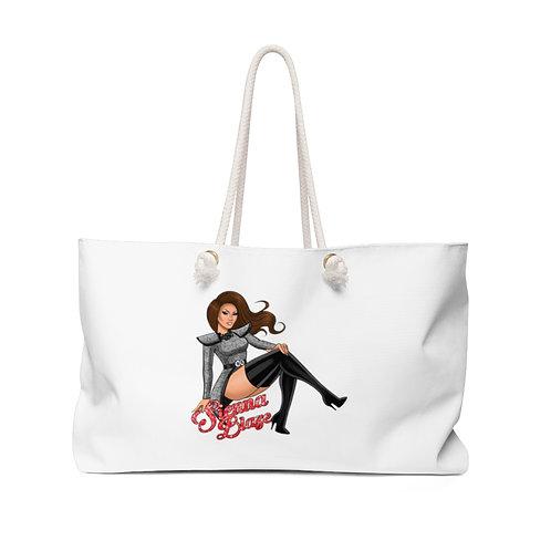 Sienna Blaze Weekender Bag
