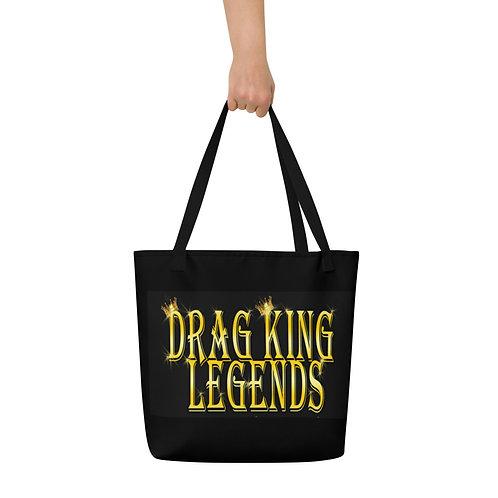 Drag King Legends - Beach Bag