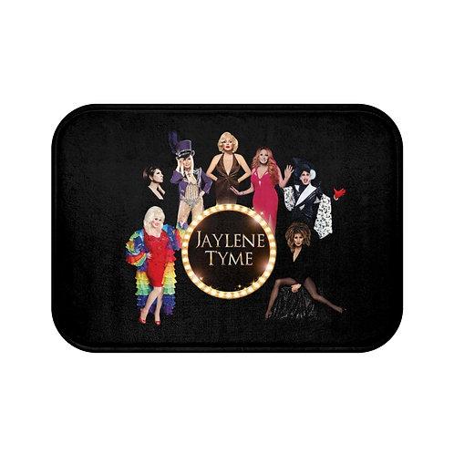 Jaylene Tyme Bath Mat