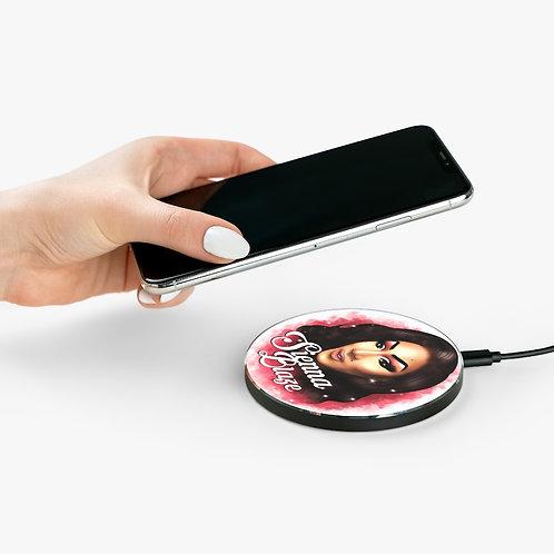 Sienna Blaze Wireless Charger