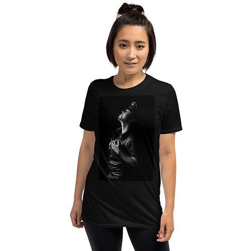 Ken Vegas - Short-Sleeve Unisex T-Shirt