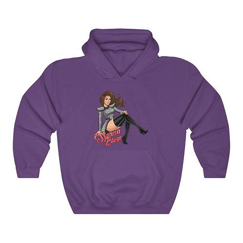 Sienna Blaze Unisex Heavy Blend™ Hooded Sweatshirt