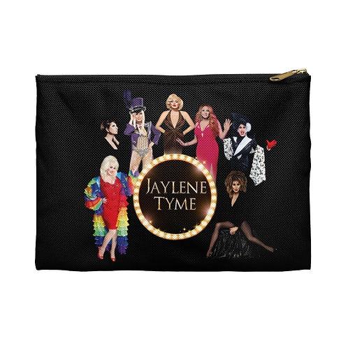 Jaylene Tyme Accessory Pouch