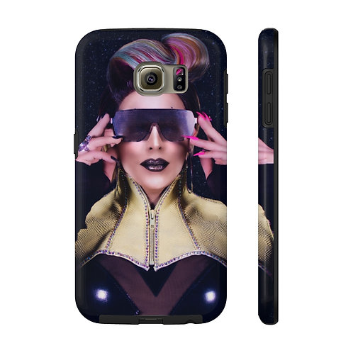 Mina Mercury Case Mate Tough Phone Cases