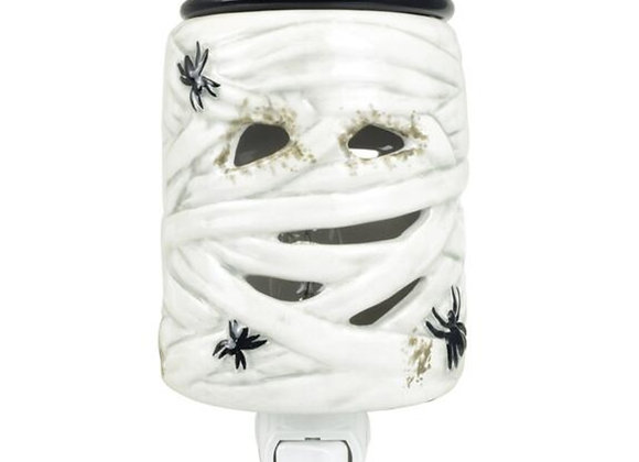 Mummy and Spider Small Plug-In Wax Melter