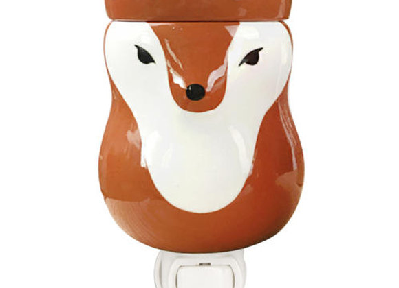 Fox  Small Plug-In Wax Melter