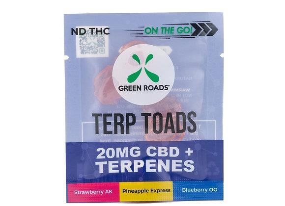 Terp Toads