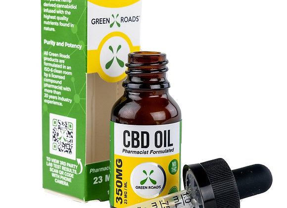 350 mg Oil