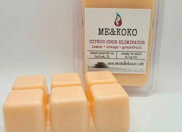 Citrus Odor Eliminator