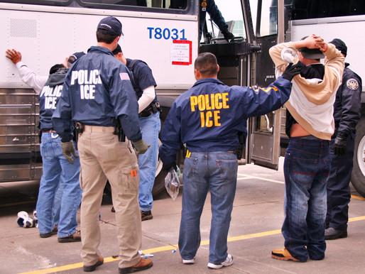 America Needs to Cut Border Patrol Spending