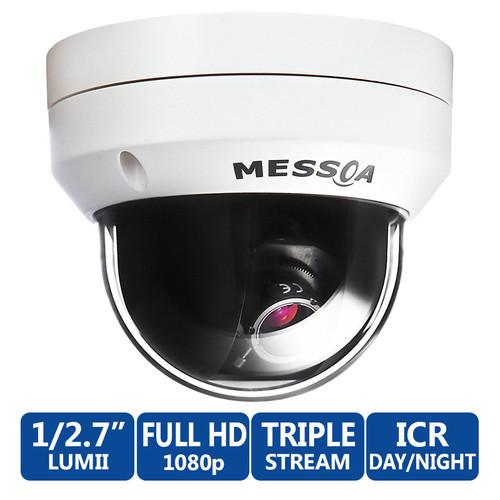 MESSOA LPR606 IP Camera Last