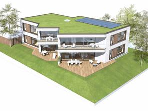 Alvazzi immobilier SA - Lausanne
