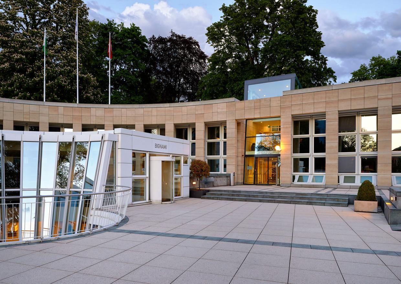 IMD Bignami - Lausanne