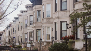 The First Historic District in Bay Ridge, Brooklyn