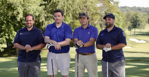 Skyline Restoration's 11th Annual Golf Classic Tops Last Year's Record – Again!