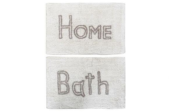 "Tapis de bain ""Bath"""