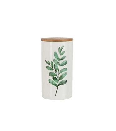 Bocal hermétique «Eucalyptus»