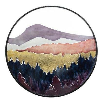 """Décoration murale """"Landscape"""""""
