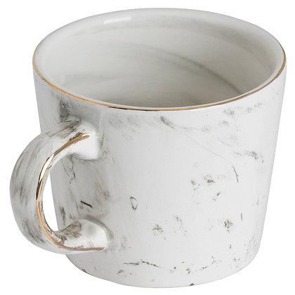 Mug marbré