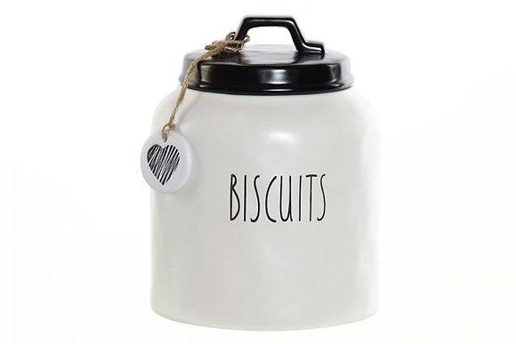 Grand pot à biscuits