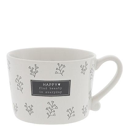 "Mug ""Happy Beauty"""