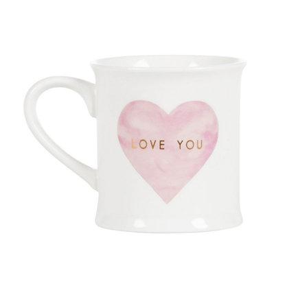 Mug «Love you»