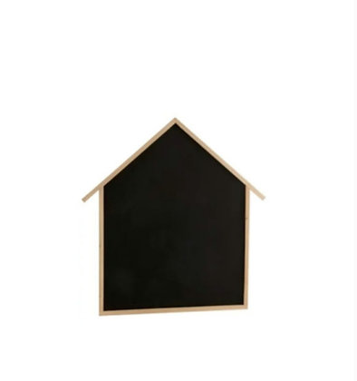 "Grand tableau noir ""House"""