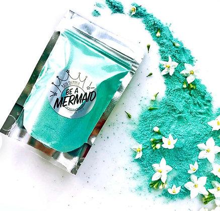 Sachet bombe de bain «Mermaid»