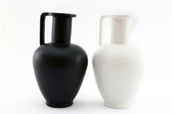 "Vase ""Greek"""