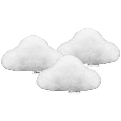 2 Jouets nuage pour chat hyper puissant