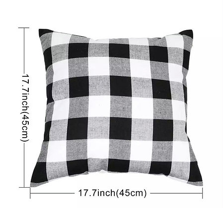 "Coussin ""Grid"""