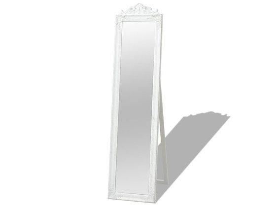 Miroir sur pied à ornement (précommande)