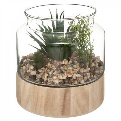 Terrarium artificiel
