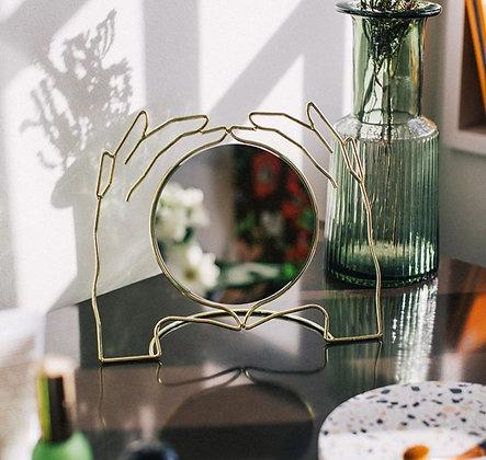 Miroir «Narciss»