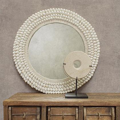 Miroir coquillages