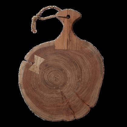 Planche à découper bois naturel