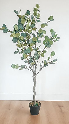 Grand Eucalyptus artificiel