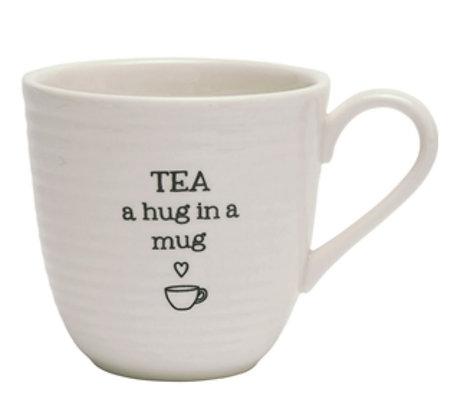 Mug «Hug»