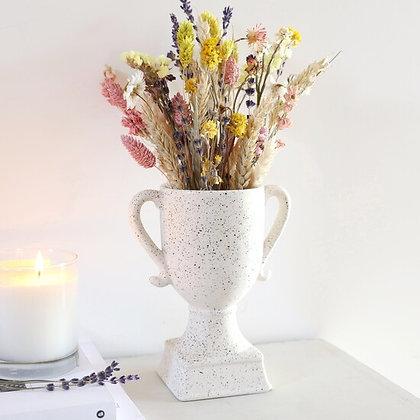 """Vase """"Trophy"""""""