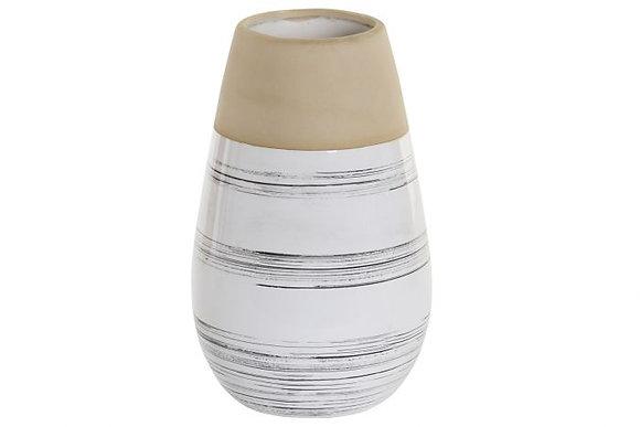"Vase en grès ""Doob"""